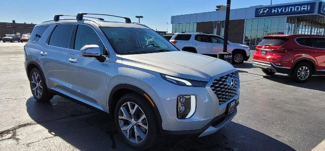 2022 Hyundai Palisade SEL for sale in Council Bluffs, IA