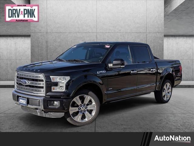 2016 Ford F-150 Limited for sale in Corpus Christi, TX