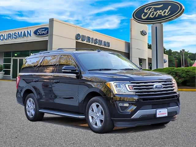 2019 Ford Expedition XLT for sale in Alexandria, VA