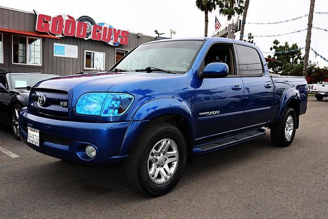 2005 Toyota Tundra Ltd for sale in San Diego, CA