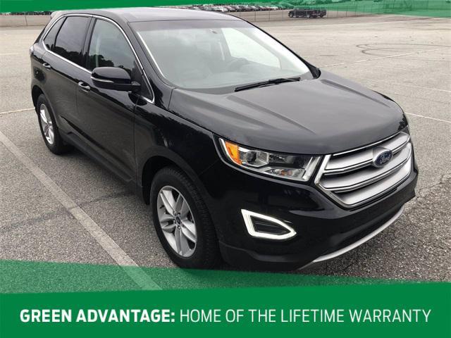 2018 Ford Edge SEL for sale in Greensboro, NC