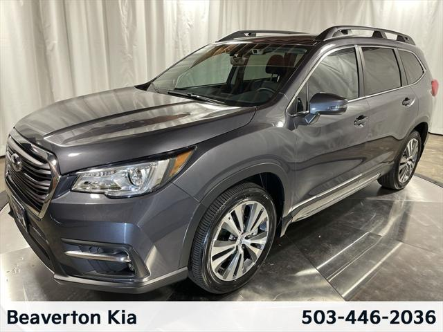 2020 Subaru Ascent Limited for sale in Beaverton, OR