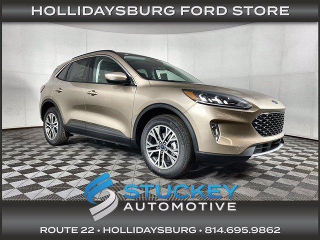 2021 Ford Escape SEL for sale in Hollidaysburg, PA