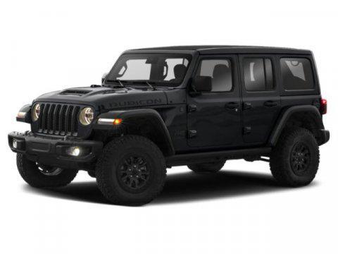 2021 Jeep Wrangler Unlimited Rubicon 392 for sale in Auburn, WA