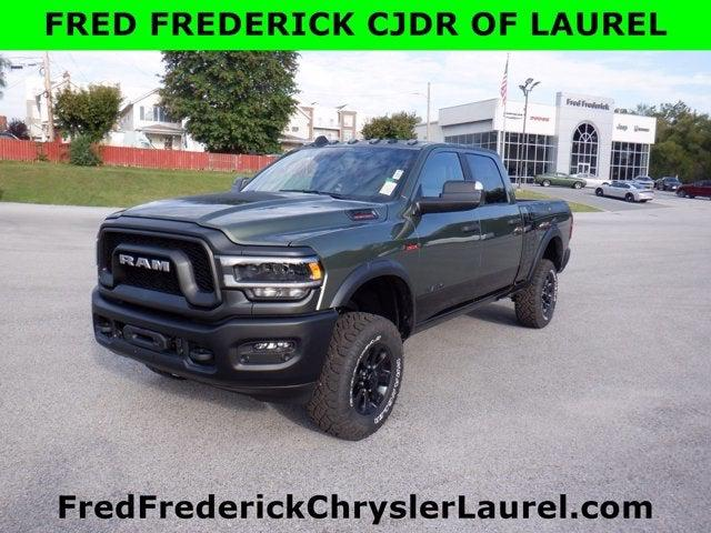 2022 Ram 2500 Power Wagon for sale in Laurel, MD