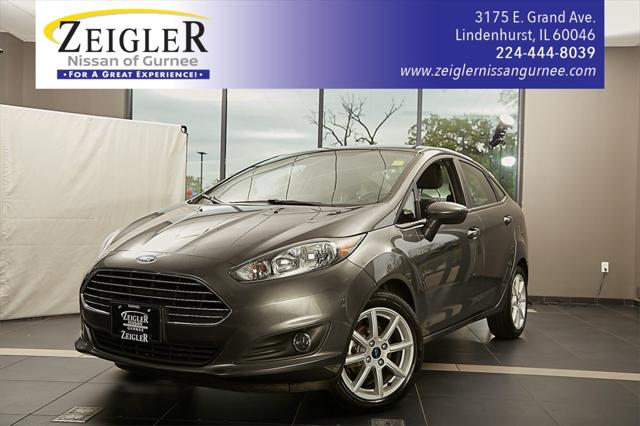 2019 Ford Fiesta SE for sale in Schaumburg, IL