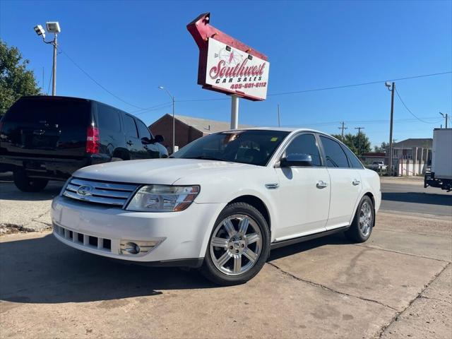 2008 Ford Taurus Limited for sale in Oklahoma City, OK