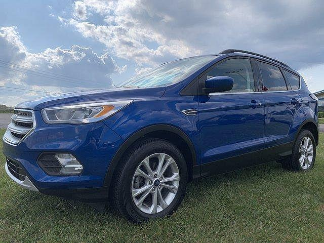 2018 Ford Escape SEL for sale in Whitehouse, OH