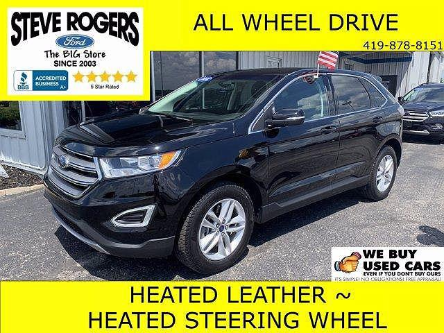 2018 Ford Edge SEL for sale in Whitehouse, OH
