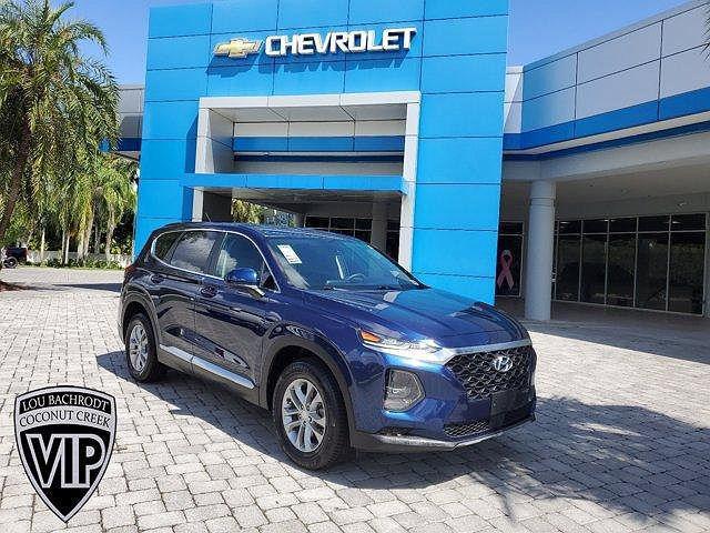 2020 Hyundai Santa Fe SE for sale in Coconut Creek, FL