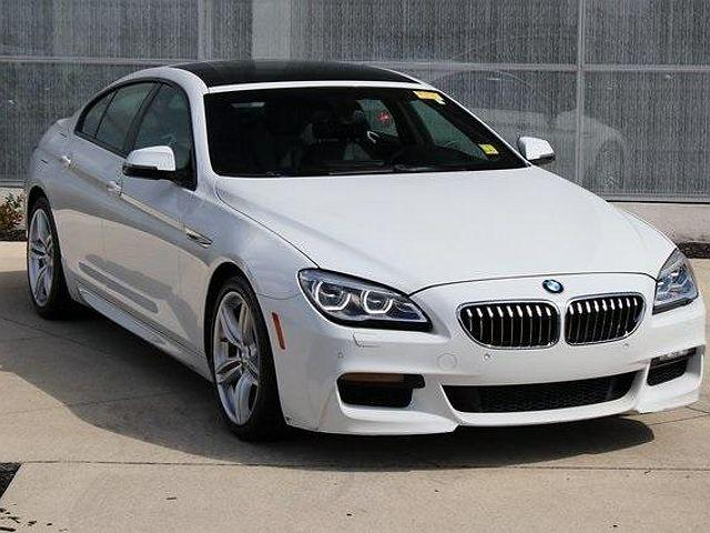 2016 BMW 6 Series 640i xDrive for sale in Greenwood, IN