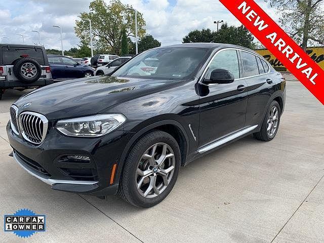 2020 BMW X4 xDrive30i for sale in Broken Arrow, OK