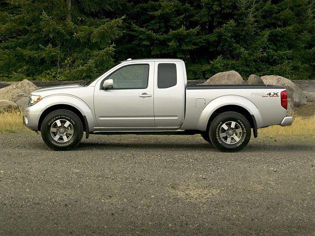 2013 Nissan Frontier PRO-4X for sale in Woodbridge, VA