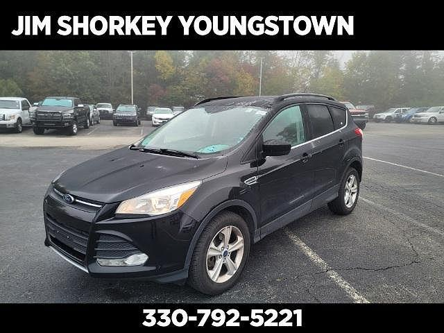 2016 Ford Escape SE for sale in Youngstown, OH