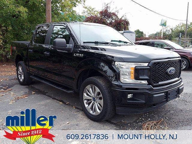 2018 Ford F-150 XL/XLT for sale in Lumberton, NJ