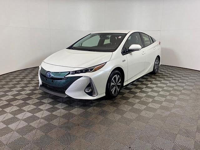 2018 Toyota Prius Prime Plus/Premium/Advanced for sale in Crown Point, IN
