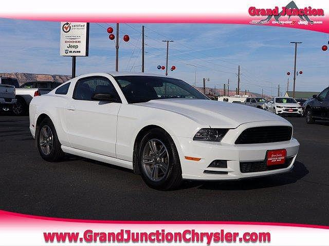 2014 Ford Mustang V6 for sale in Grand Junction, CO
