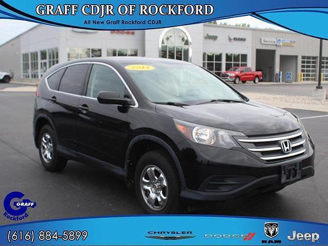 2014 Honda CR-V LX for sale in Rockford, MI