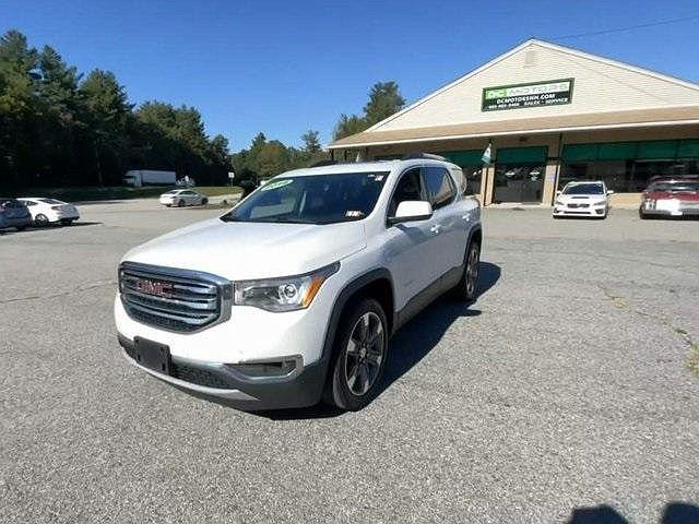 2018 GMC Acadia SLT for sale in Columbus, OH