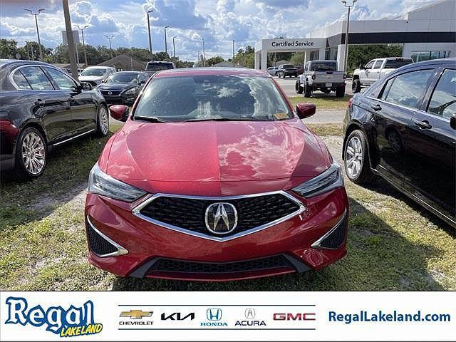 2020 Acura ILX Sedan for sale in Lakeland, FL