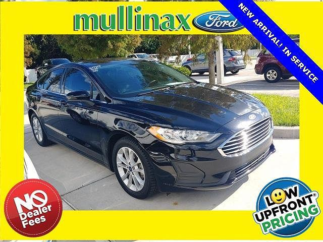 2019 Ford Fusion SE for sale in Kissimmee, FL