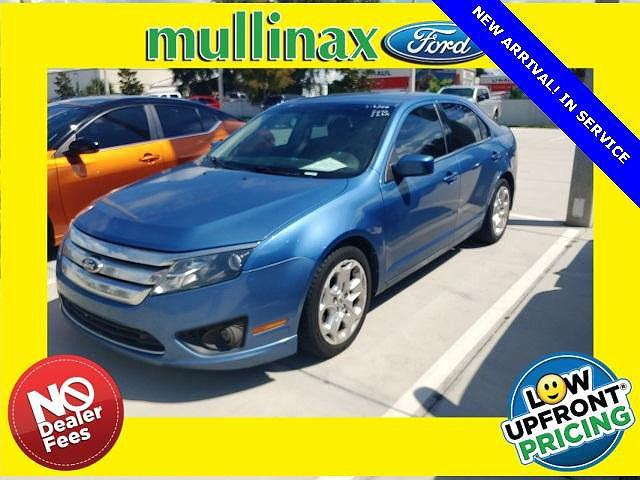 2010 Ford Fusion SE for sale in Kissimmee, FL