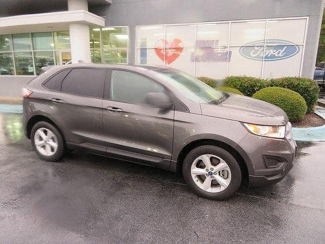 2016 Ford Edge SE for sale in Buford, GA