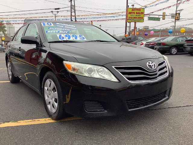 2010 Toyota Camry LE for sale in Hatboro, PA
