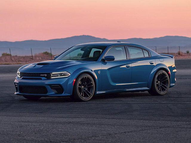 2021 Dodge Charger SRT Hellcat Widebody for sale in Arlington Heights, IL
