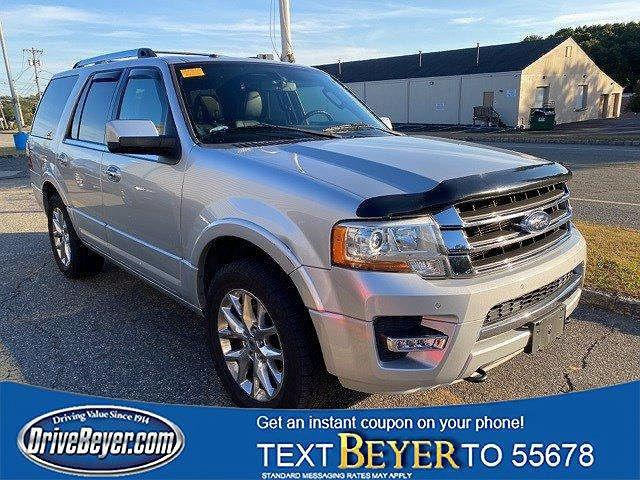2015 Ford Expedition Limited for sale in Morristown, NJ