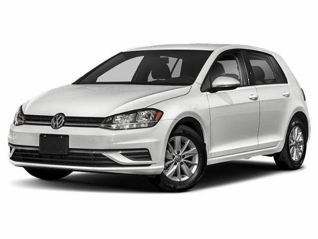 2019 Volkswagen Golf S for sale in Schaumburg, IL