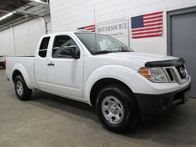2016 Nissan Frontier S for sale in Highland Park, IL