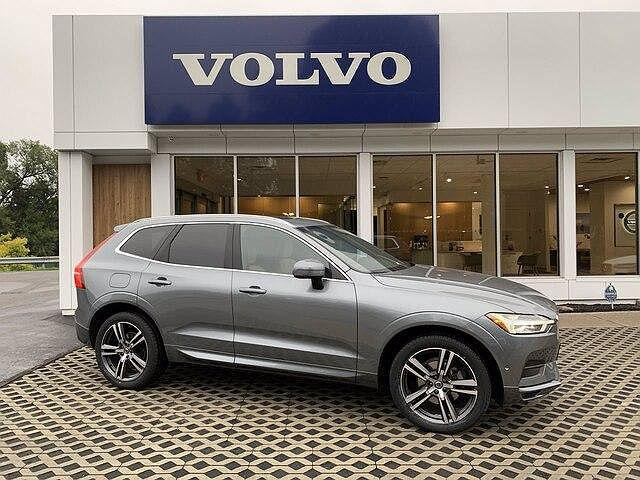 2018 Volvo XC60 Momentum for sale in Rochester, NY