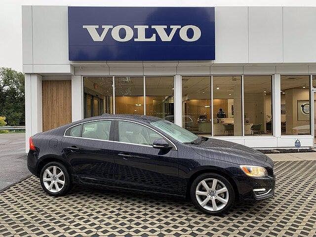 2016 Volvo S60 T5 Premier for sale in Rochester, NY