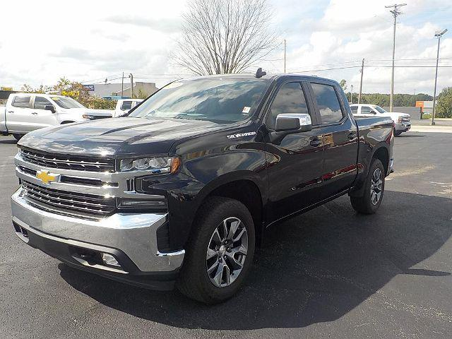 2019 Chevrolet Silverado 1500 LT for sale in West Union, OH