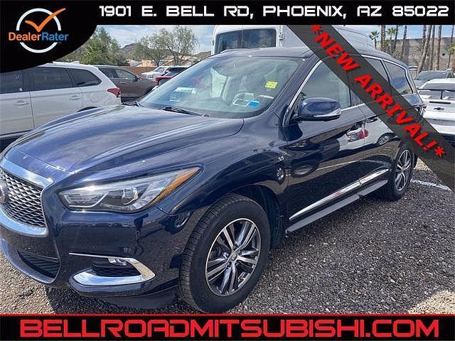 2017 INFINITI QX60 AWD for sale in Phoenix, AZ