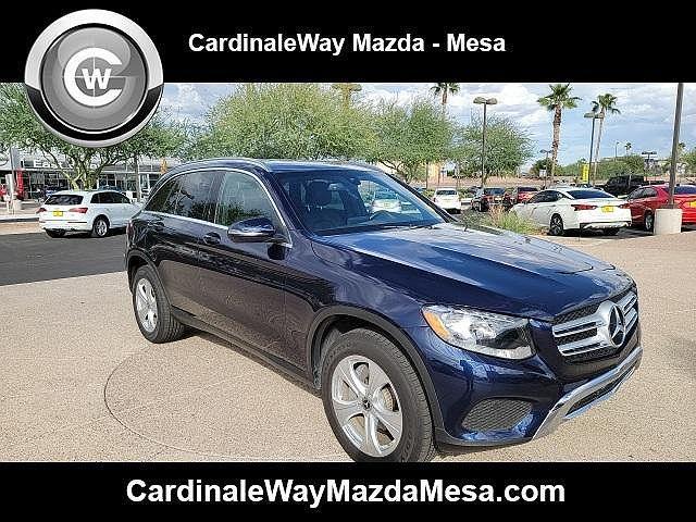 2017 Mercedes-Benz GLC GLC 300 for sale in Mesa, AZ