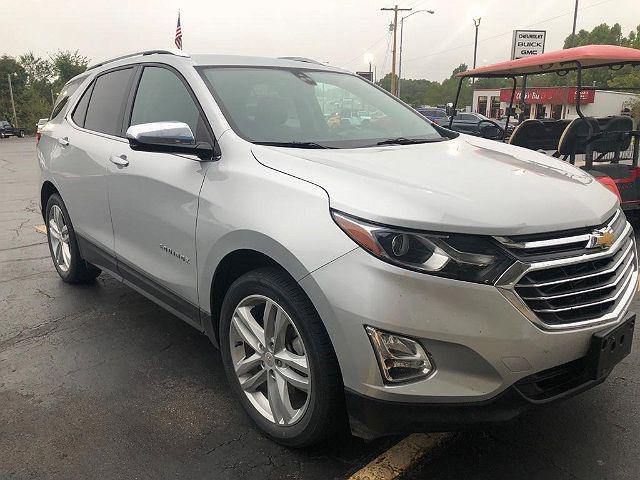 2019 Chevrolet Equinox Premier for sale in Camdenton, MO