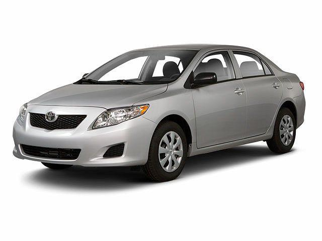 2010 Toyota Corolla S for sale in Tinley Park, IL