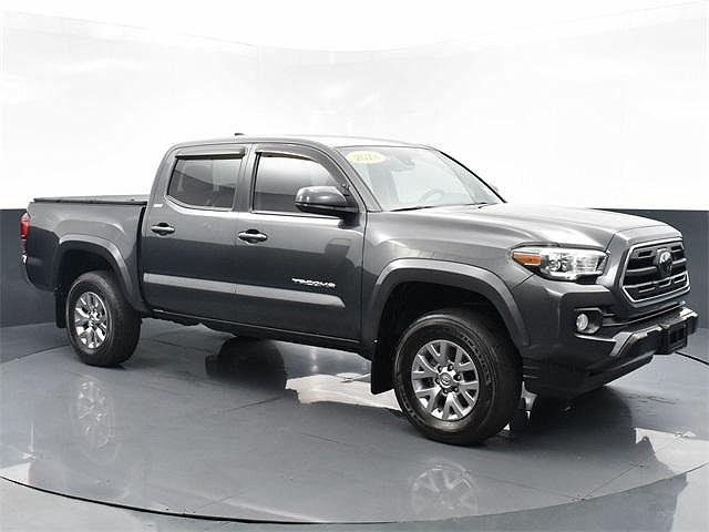 2018 Toyota Tacoma SR5 for sale in Noblesville, IN