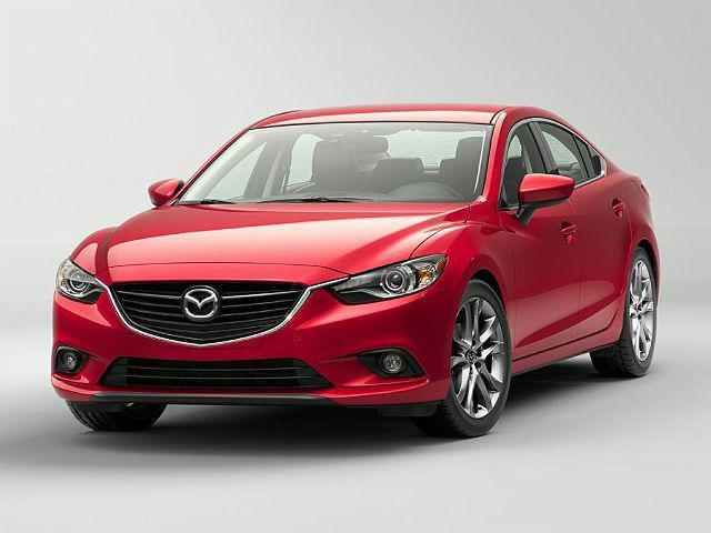 2014 Mazda Mazda6 i Grand Touring for sale in Orland Park, IL