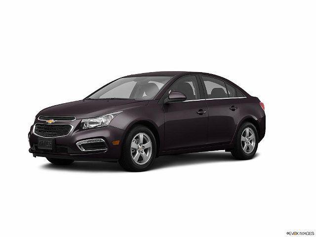 2015 Chevrolet Cruze LT for sale in Peoria, IL