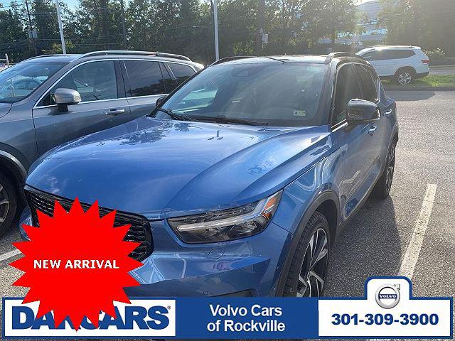 2019 Volvo XC40 for sale near Rockville, MD