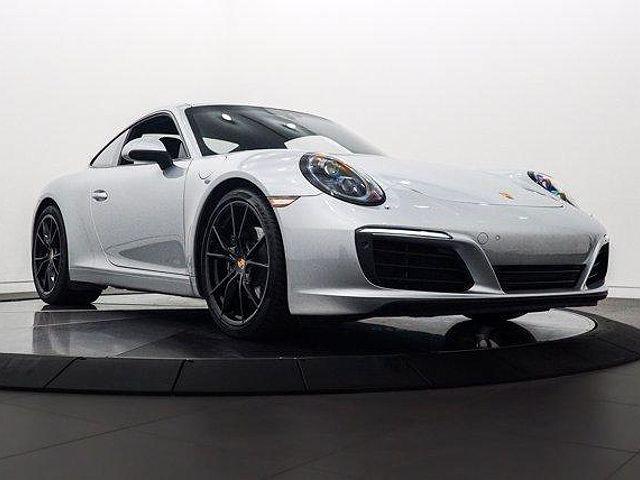 2017 Porsche 911 Carrera for sale in Highland Park, IL