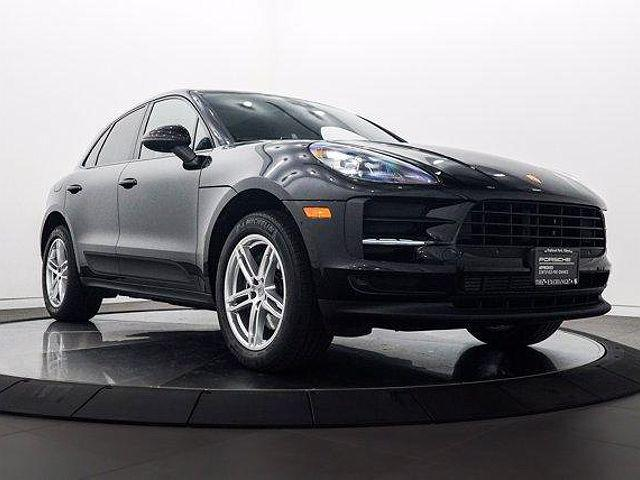 2021 Porsche Macan AWD for sale in Highland Park, IL