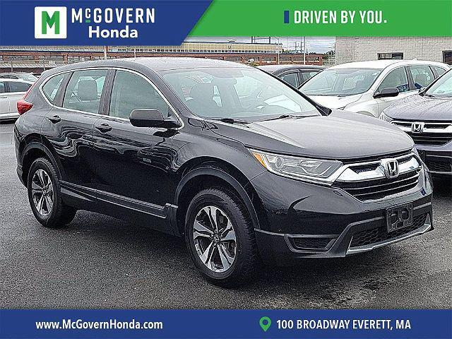 2017 Honda CR-V LX for sale in Everett, MA