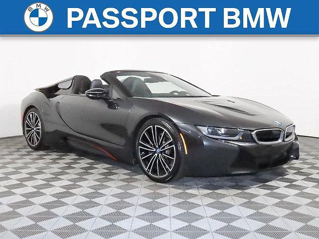 2019 BMW i8 Roadster for sale in Marlow Heights, MD
