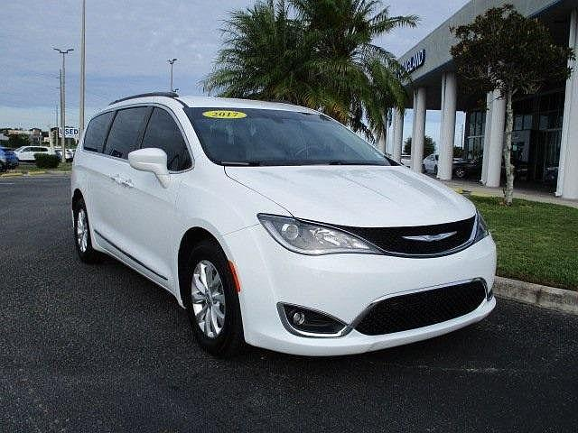 2017 Chrysler Pacifica Touring-L for sale in Winter Haven, FL
