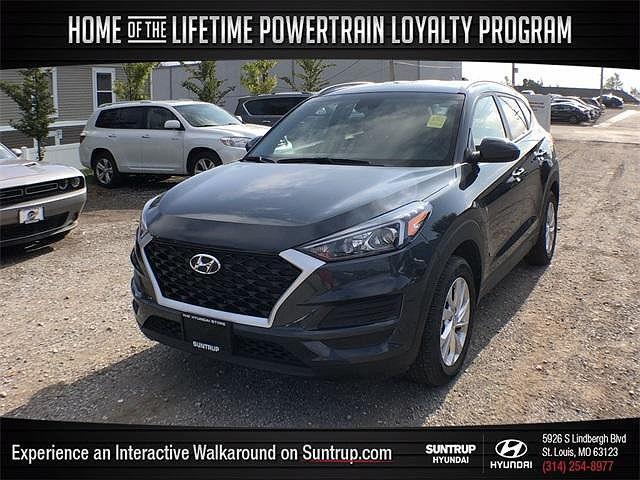 2019 Hyundai Tucson Value for sale in Saint Louis, MO