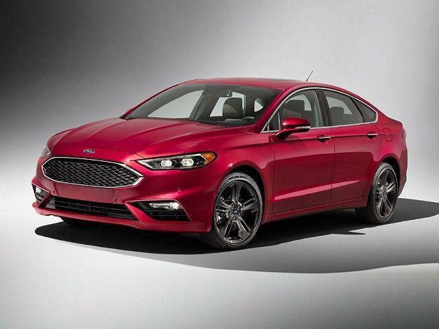 2017 Ford Fusion SE for sale in Alexandria, VA